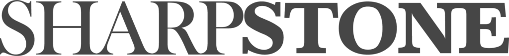 Sharp Stone Granite Logo
